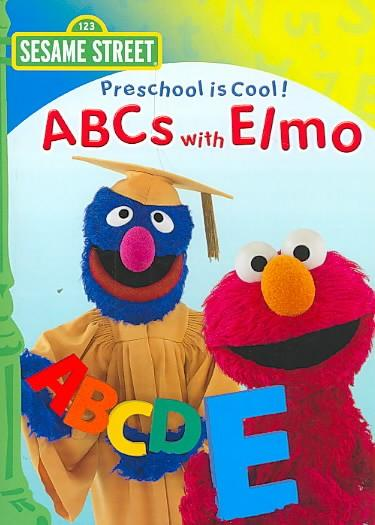 Preschool is Cool: ABCs With Elmo (DVD)