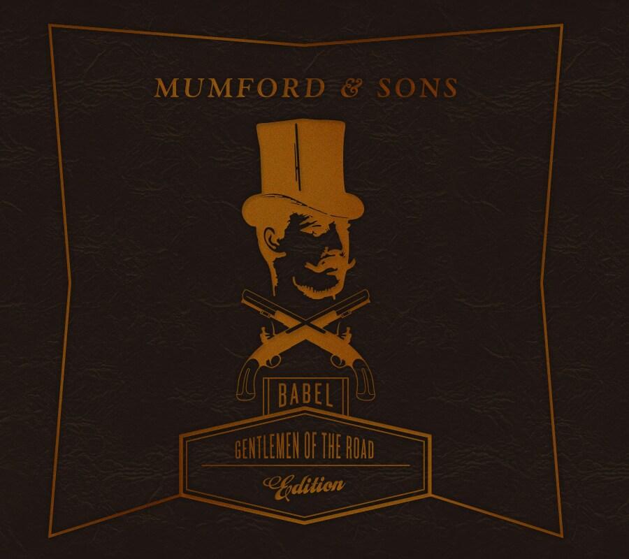 Mumford & Sons - Babel (Gentlemen Of The Road Edition)