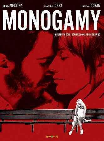 Monogamy (DVD)