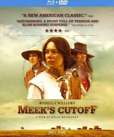 Meek's Cutoff (Blu-ray/DVD)