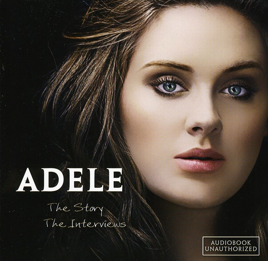 Adele - The Story: The Interviews