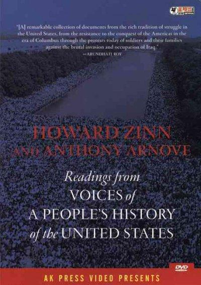 Howard Zinn: Voices of a People's History of the USA