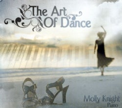 MOLLY KNIGHT - ART OF DANCE