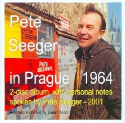 Pete Seeger - In Prague 1964