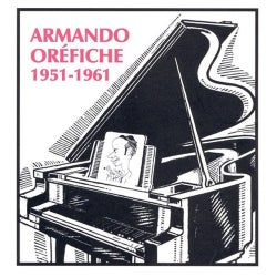 Armando Orefiche - 1951-61