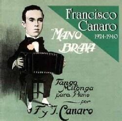 Francisco Canaro - 1924-40