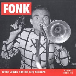 Spike Jones - Fonk