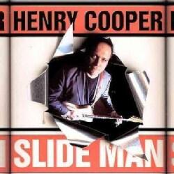 Henry Cooper - Slide Man