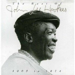 John Lee Hooker - Best of John Lee Hooker