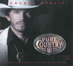 George Strait - Pure Country (OST)