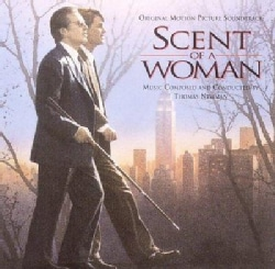 Thomas Newman - Scent of a Woman (OST)