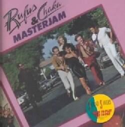Rufus - Masterjam
