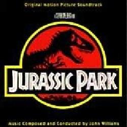 John Williams - Jurassic Park (OST)