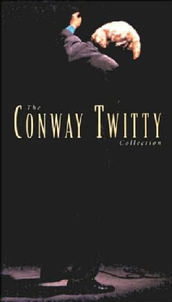 Conway Twitty - The Conway Twitty Collection