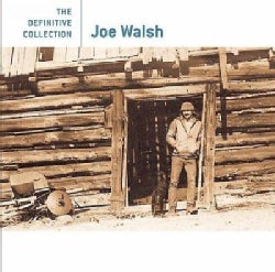 Joe Walsh - The Definitive Collection