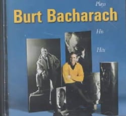 Burt Bacharach - Plays the Burt Bacharach Hits