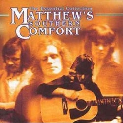 Matthews Southern Comfort - The Essential Collection