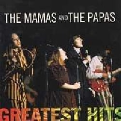 Mamas & The Papas - Greatest Hits