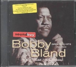 "Bobby ""Blue"" Bland - Bobby Bland Greatest Hits Vol. 2"
