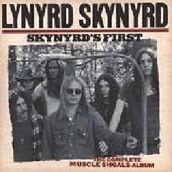 Lynyrd Skynyrd - Skynyrd's First