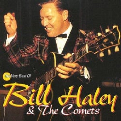 Bill Haley/Comets - Very Best Of Bill Haley & The Comets