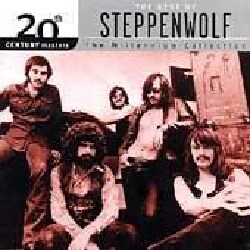 Steppenwolf - 20th Century Masters- The Millennium Collection: The Best of Steppenwolf