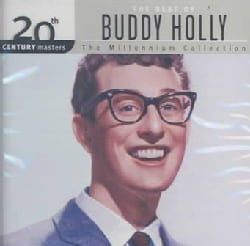 Buddy Holly - 20th Century Masters- The Millennium Collection: The Best of Buddy Holly