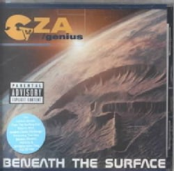 Gza/Genius - Beneath the Surface (Parental Advisory)