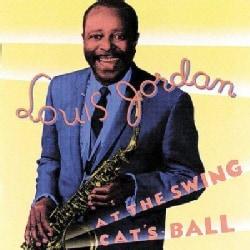 Louis Jordan - At the Swing Cat's Ball
