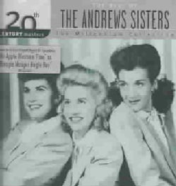 Andrews Sisters - 20th Century Masters - The Millennium Collection: The Best of The Andrews Sisters