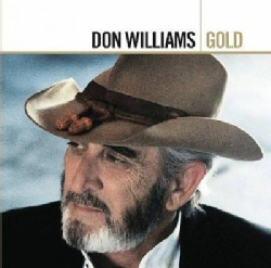 Don Williams - Gold
