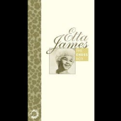 Etta James - Chess Box