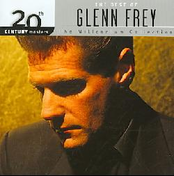 Glenn Frey - 20th Century Masters- The Millennium Collection: The Best of Glenn Frey