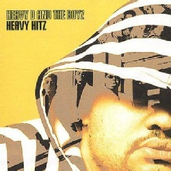 Heavy D & The Boyz - Heavy Hits