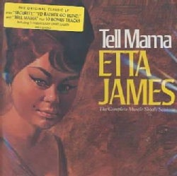 Etta James - Tell Mama-Complete Muscle Shoals