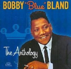 """Bobby """"Blue"""" Bland - Anthology"""