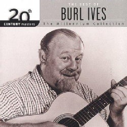 Burl Ives - 20th Century Masters- The Millennium Collection: The Best of Burl Ives