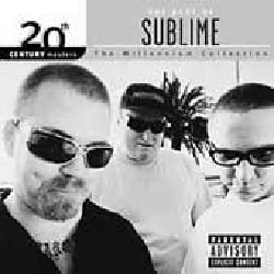 Sublime - 20th Century Masters- The Millennium Collection: The Best of Sublime (Parental Advisory)