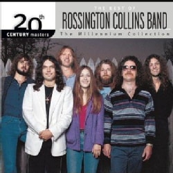 Rossington Collins Band - 20th Century Masters - The Millennium Collection: The Best of The Rossington Collins Band