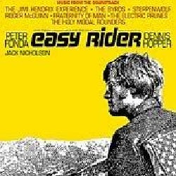 Various - Easy Rider (OST)