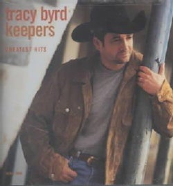 Tracy Byrd - Keepers:Greatest Hits