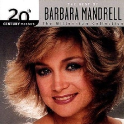 Barbara Mandrell - 20th Century Masters - The Millennium Collection: The Best of Barbra Mandrell