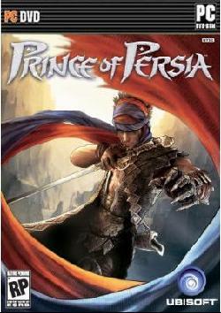 PC - Prince of Persia