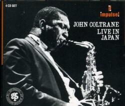 John Coltrane - Live In Japan