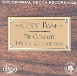 Count Basie - Complete Decca Recordings 1937-1939