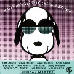 Various - Happy Anniversary Charlie Brown