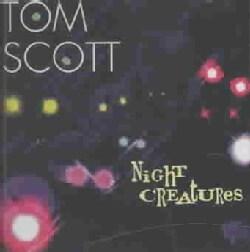 Tom Scott - Night Creatures