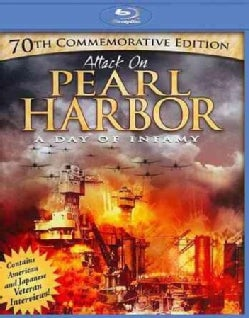 Pearl Harbor 70th Commemorative Edition (Blu-ray Disc)