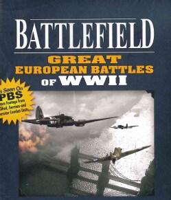 Battlefield Great European Battles Of WWII (Blu-ray Disc)