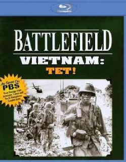 Battlefield Vietnam: Tet! (Blu-ray Disc)
